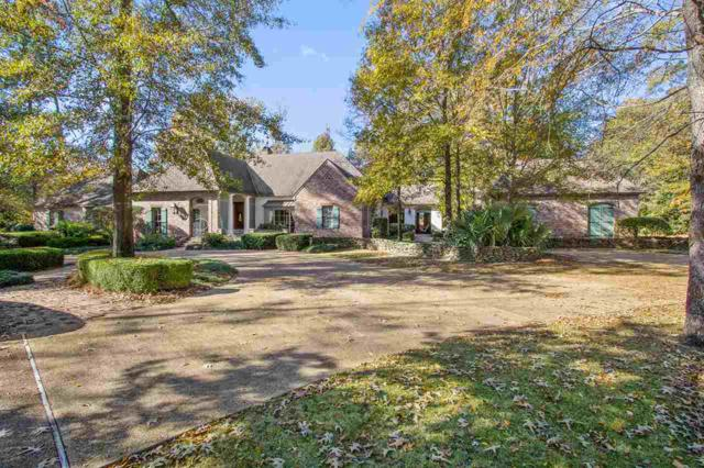 459 Greenwood Ln, Ridgeland, MS 39157 (MLS #314999) :: RE/MAX Alliance