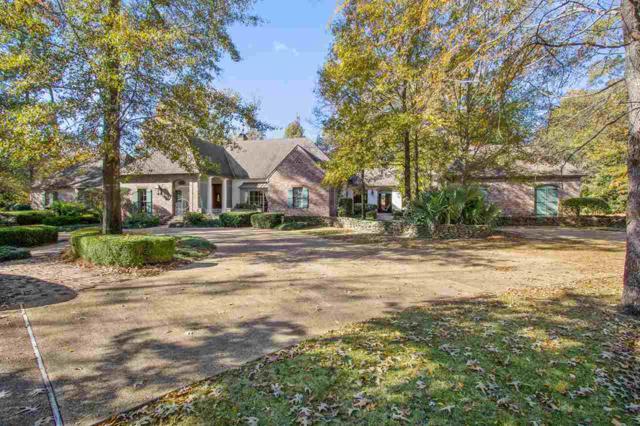 459 Greenwood Ln, Ridgeland, MS 39157 (MLS #314999) :: Mississippi United Realty