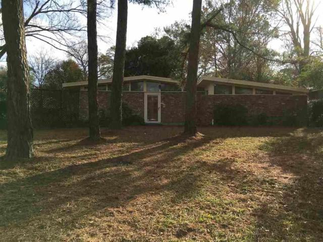 1541 Winchester St, Jackson, MS 39211 (MLS #315008) :: RE/MAX Alliance