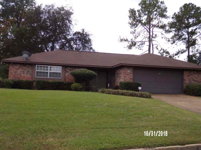 115 Glen Iris Pl, Jackson, MS 39204 (MLS #315015) :: RE/MAX Alliance