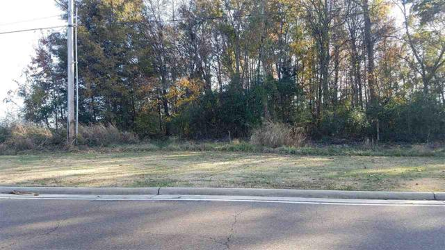 9 Old Canton Rd Madison Midtown, Madison, MS 39110 (MLS #315030) :: RE/MAX Alliance