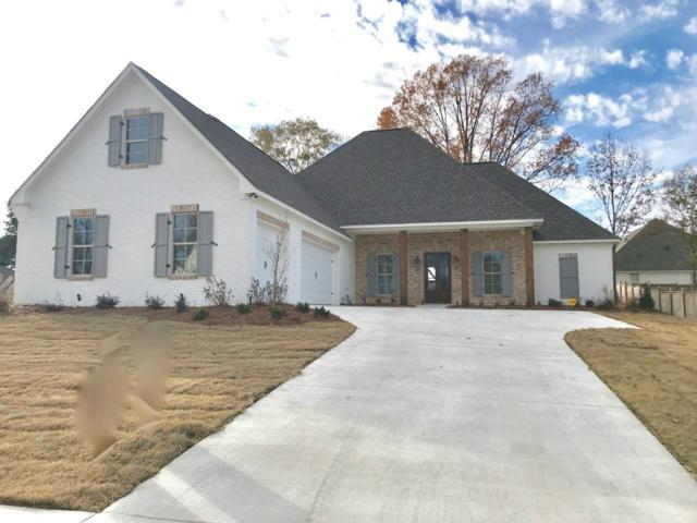 111 Colony Pl, Madison, MS 39110 (MLS #315078) :: RE/MAX Alliance