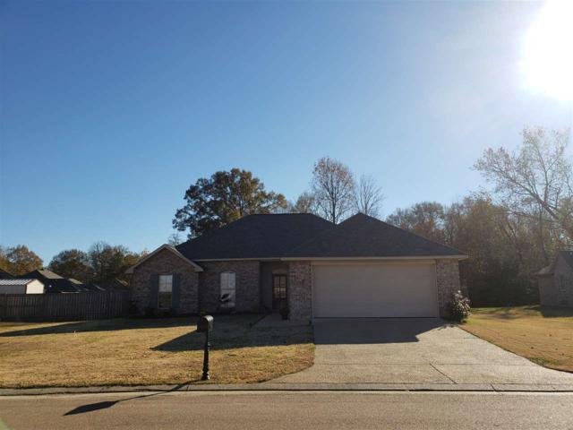 4245 Summerton Dr, Byram, MS 39272 (MLS #315083) :: RE/MAX Alliance