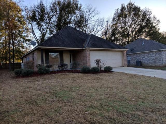 125 Northgate Dr, Canton, MS 39046 (MLS #315091) :: RE/MAX Alliance