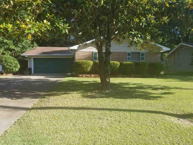 1547 Dorgan St, Jackson, MS 39204 (MLS #315094) :: RE/MAX Alliance