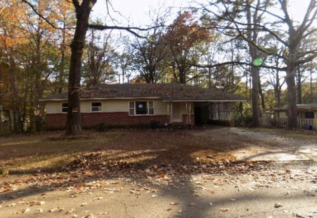 1215 Tara Rd, Jackson, MS 39212 (MLS #315107) :: RE/MAX Alliance