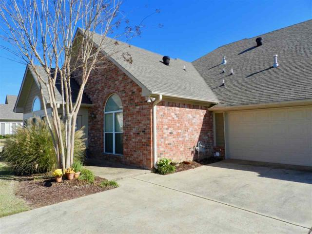 140 Sweetwater Dr, Pearl, MS 39208 (MLS #315132) :: RE/MAX Alliance