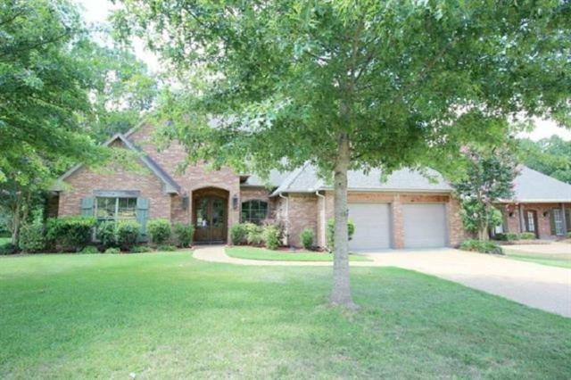 138 Covey Run, Madison, MS 39110 (MLS #315172) :: RE/MAX Alliance