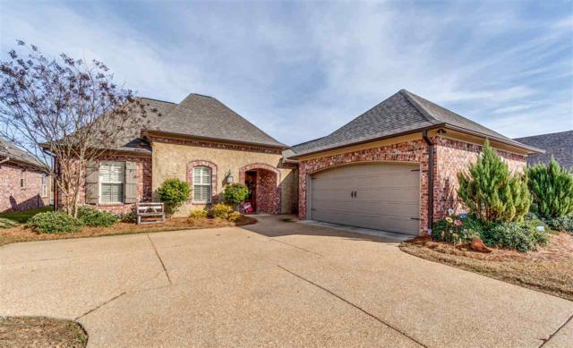 112 Martinique Dr, Madison, MS 39110 (MLS #315174) :: RE/MAX Alliance