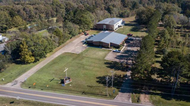 6706 Siwell Rd., Jackson, MS 39272 (MLS #315175) :: RE/MAX Alliance