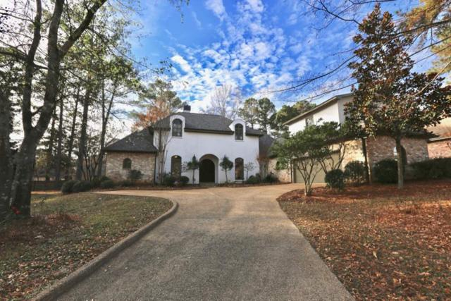 509 Silverstone Dr, Madison, MS 39110 (MLS #315177) :: RE/MAX Alliance