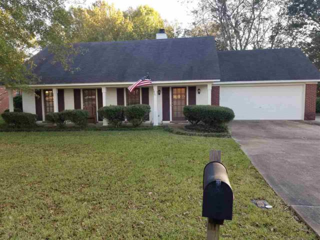 517 Brentwood Dr, Madison, MS 39110 (MLS #315191) :: RE/MAX Alliance