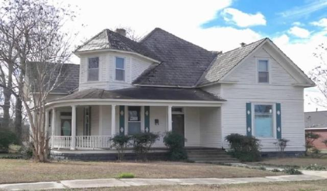 104 5TH ST, Amory, MS 38821 (MLS #315195) :: RE/MAX Alliance