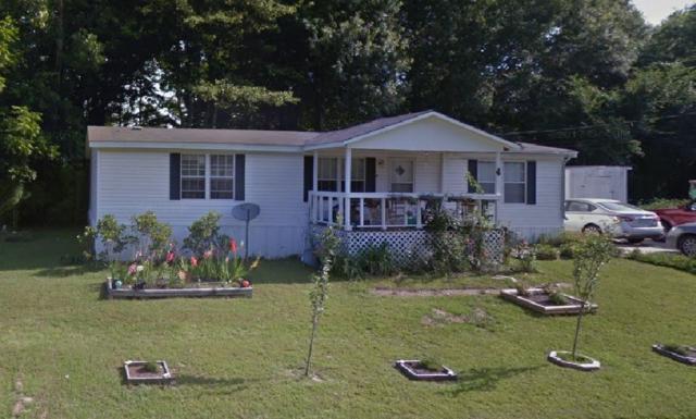 205 Lealand Dr, Vicksburg, MS 39180 (MLS #315202) :: RE/MAX Alliance
