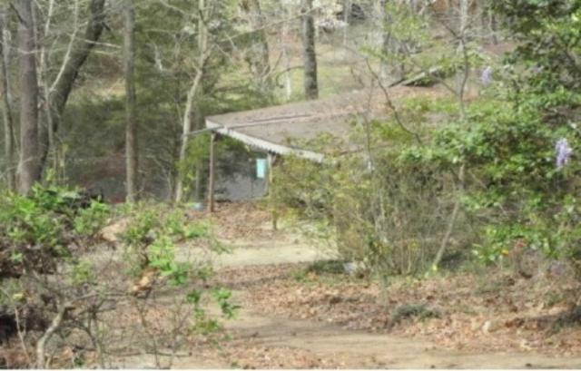 121 County Rd 1016, Tupelo, MS 38801 (MLS #315237) :: RE/MAX Alliance