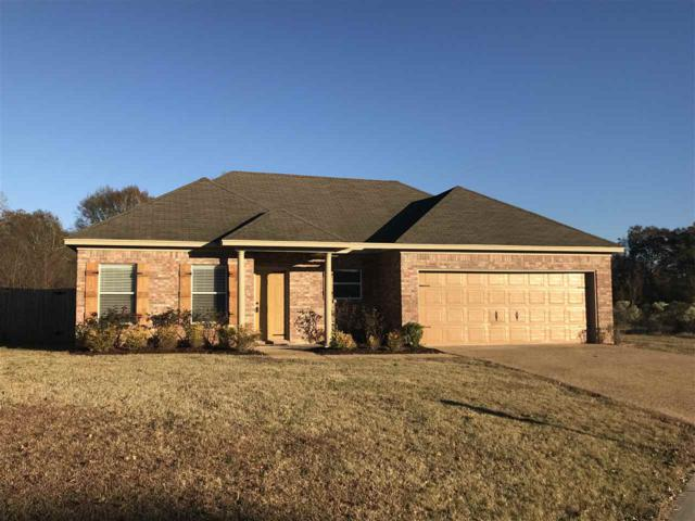 535 Kate Lofton Dr, Brandon, MS 39047 (MLS #315248) :: RE/MAX Alliance