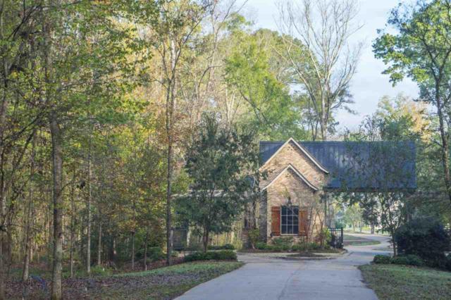 00 Hidden Oaks Trail #1, Ridgeland, MS 39157 (MLS #315253) :: RE/MAX Alliance