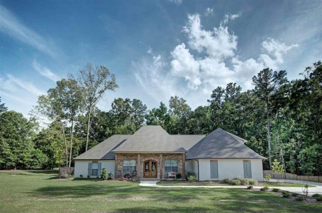 504 Susannah Dr, Brandon, MS 39047 (MLS #315263) :: RE/MAX Alliance