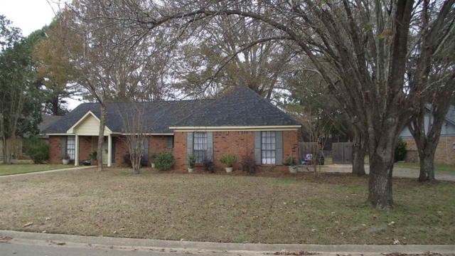 130 Twin Oaks Dr, Madison, MS 39110 (MLS #315279) :: RE/MAX Alliance