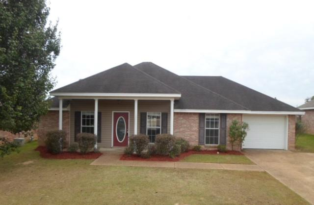 4239 Gunar Dr, Byram, MS 39272 (MLS #315280) :: RE/MAX Alliance