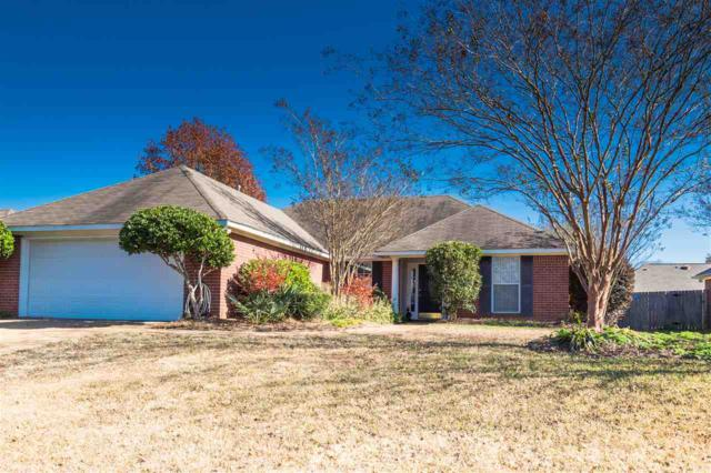 610 Summer Place St, Brandon, MS 39047 (MLS #315281) :: RE/MAX Alliance