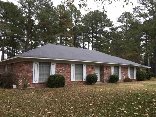 879 N Old Canton Rd, Canton, MS 39046 (MLS #315294) :: RE/MAX Alliance
