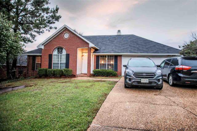 704 Oak Lawn Ln, Ridgeland, MS 39157 (MLS #315302) :: RE/MAX Alliance
