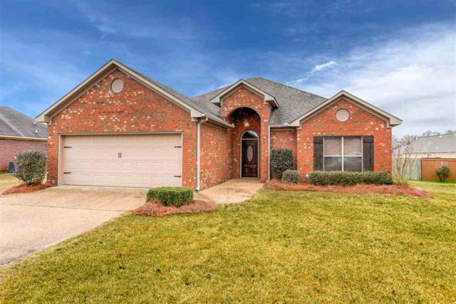 311 Duckworth Pl, Florence, MS 39073 (MLS #315312) :: RE/MAX Alliance