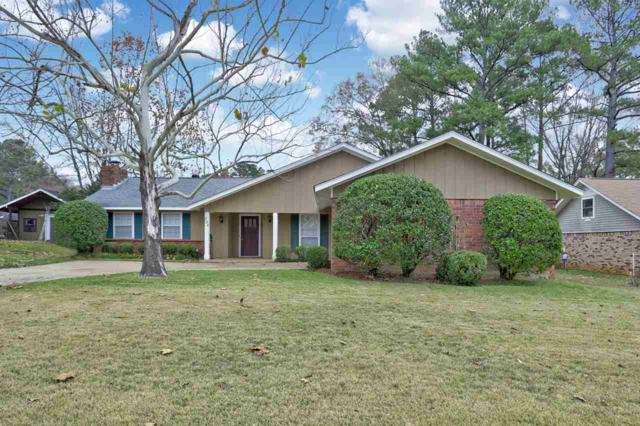 238 Lancaster Ct, Brandon, MS 39047 (MLS #315332) :: RE/MAX Alliance