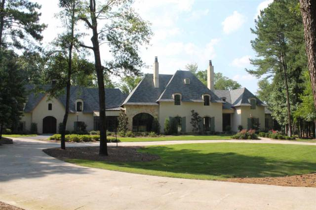 130 Deer Haven Dr, Madison, MS 39110 (MLS #315358) :: RE/MAX Alliance