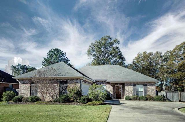 105 Kenzie Dr, Madison, MS 39110 (MLS #315359) :: RE/MAX Alliance
