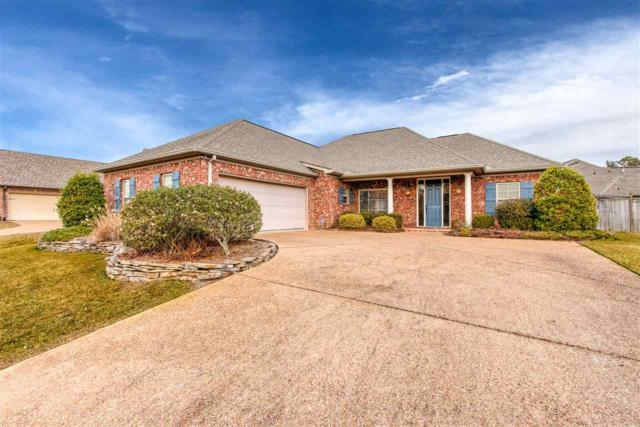 153 Willow Crest Cir, Brandon, MS 39047 (MLS #315361) :: RE/MAX Alliance