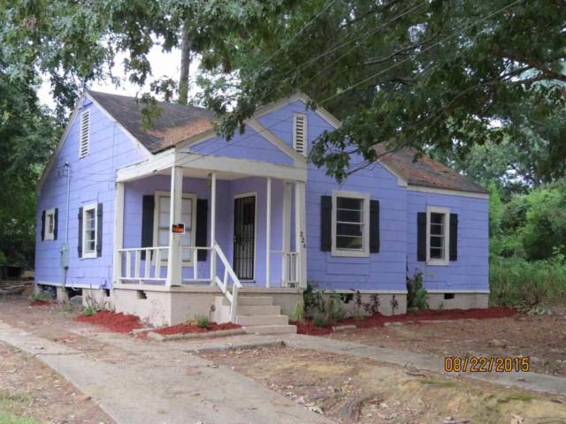 224 Houston Ave, Jackson, MS 39209 (MLS #315377) :: RE/MAX Alliance