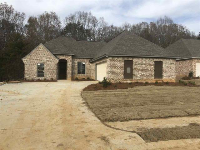 142 Shore View Dr, Madison, MS 39110 (MLS #315395) :: RE/MAX Alliance