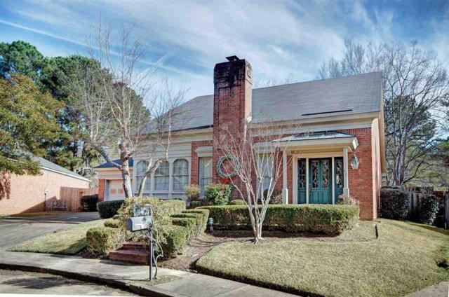 50 Robinwood Pl, Jackson, MS 39211 (MLS #315451) :: RE/MAX Alliance