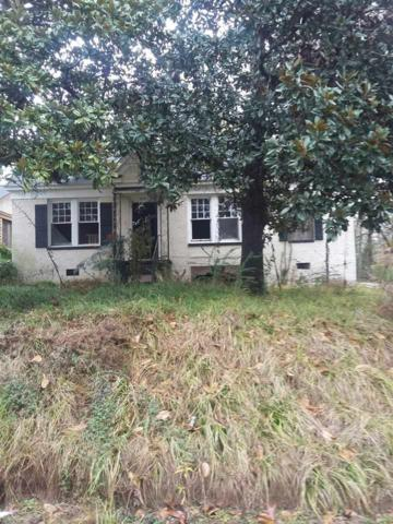 214 Marcus L Butler Dr, Jackson, MS 39209 (MLS #315471) :: RE/MAX Alliance
