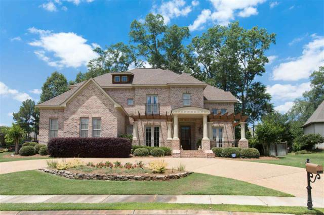 200 Clermont Dr, Madison, MS 39110 (MLS #315513) :: RE/MAX Alliance