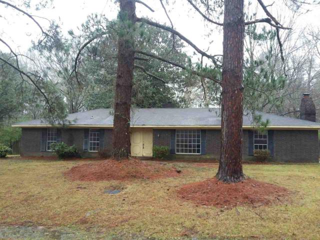 132 Marshall Dr, Jackson, MS 39212 (MLS #315611) :: RE/MAX Alliance