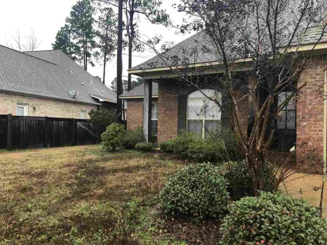 423 Glendale Pl, Brandon, MS 39047 (MLS #315618) :: RE/MAX Alliance