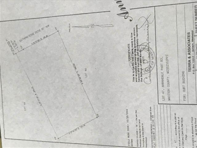 Southern Ridge Dr #47, Madison, MS 39110 (MLS #315621) :: RE/MAX Alliance