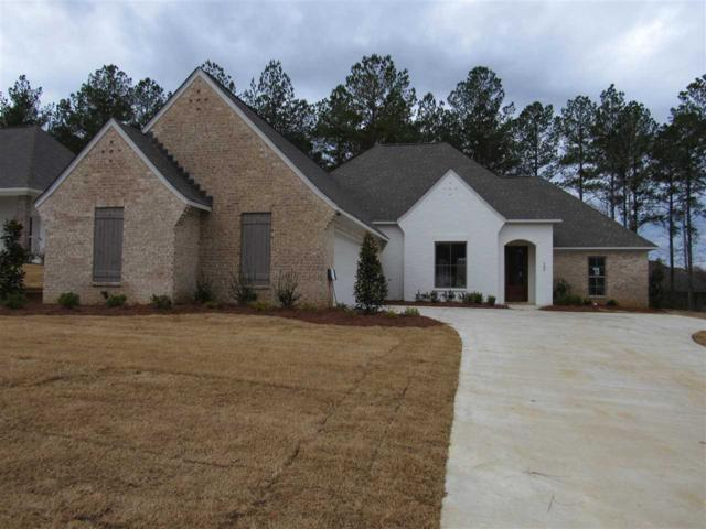 145 Stone Creek Dr, Madison, MS 39110 (MLS #315624) :: RE/MAX Alliance