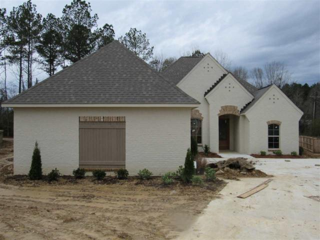 149 Stone Creek Dr, Madison, MS 39110 (MLS #315625) :: RE/MAX Alliance