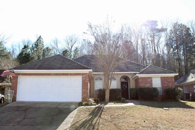 286 Azalea Ct, Brandon, MS 39047 (MLS #315646) :: RE/MAX Alliance