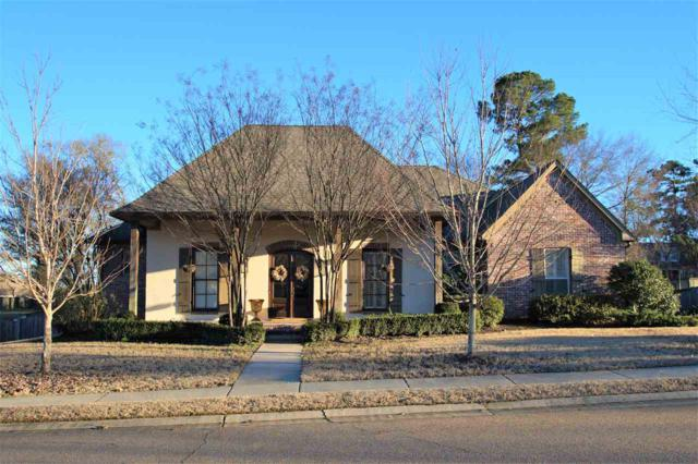 250 Lake Circle, Madison, MS 39110 (MLS #315695) :: RE/MAX Alliance