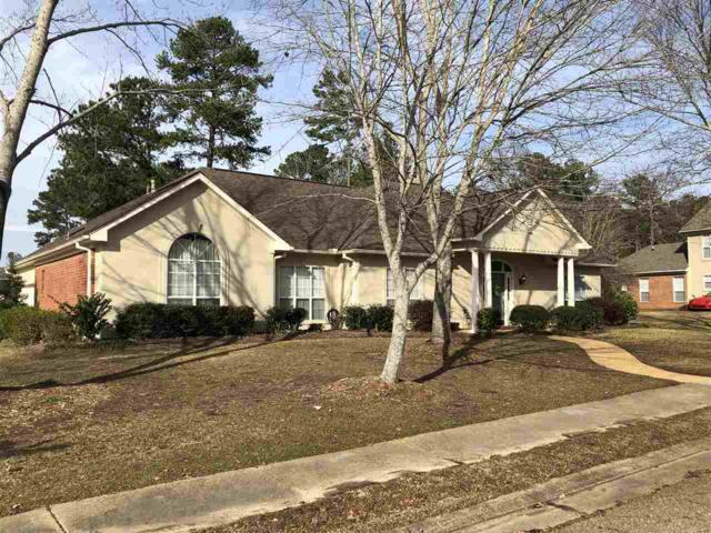 301 Meadowview Ln, Brandon, MS 39047 (MLS #315703) :: RE/MAX Alliance