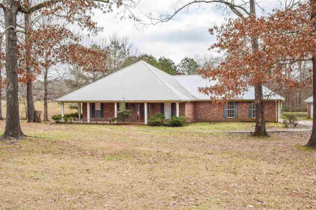 1660 Misty Ln, Terry, MS 39170 (MLS #315712) :: RE/MAX Alliance