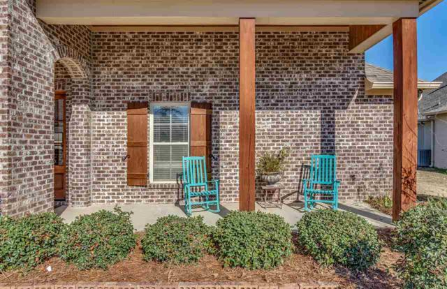 151 Grayhawk Dr, Madison, MS 39110 (MLS #315759) :: RE/MAX Alliance
