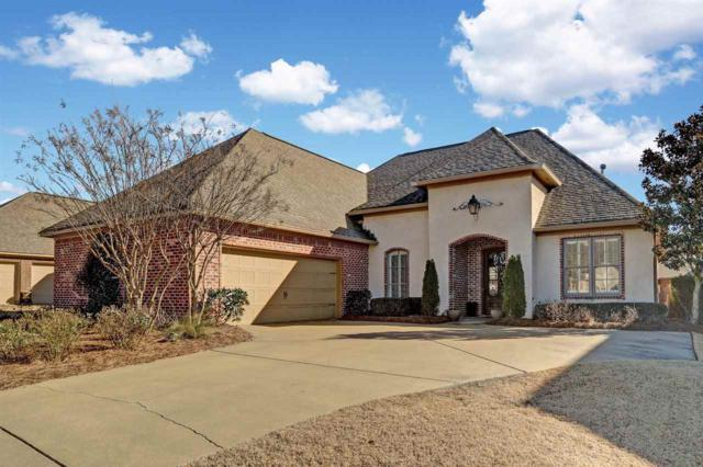 107 Belle Ct, Madison, MS 39110 (MLS #315804) :: RE/MAX Alliance