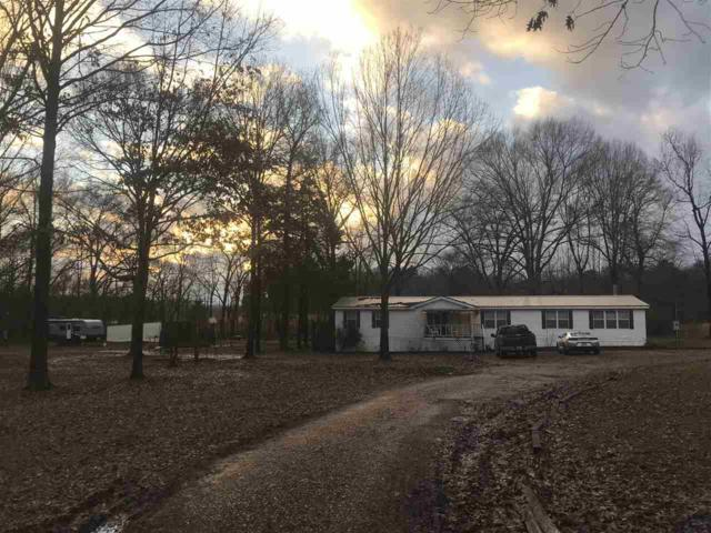208 Forest View Dr, Raymond, MS 39154 (MLS #315829) :: RE/MAX Alliance