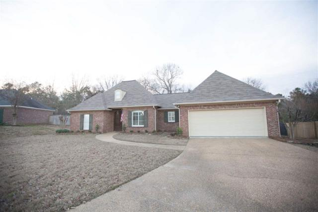 109 Kenzie Dr, Madison, MS 39110 (MLS #315851) :: RE/MAX Alliance
